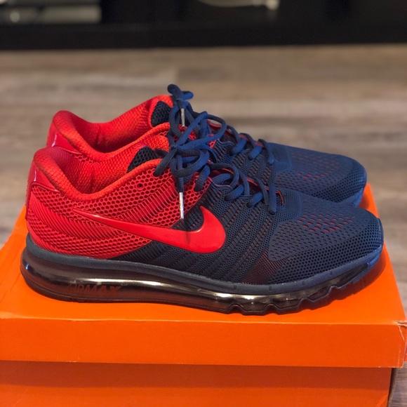 Nike Shoes Air Max 2017 Mens Size 15
